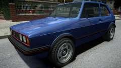 BF Club GTR para GTA 4