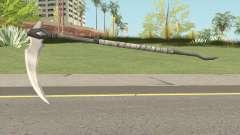 Grim Reaper Weapon para GTA San Andreas