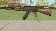 GDCW AK-47 para GTA San Andreas