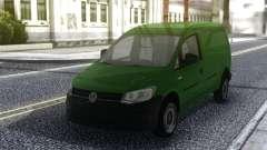 Volkswagen Caddy Maxi 2016 para GTA San Andreas