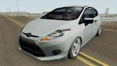 Ford Fiesta 2010 (SA Style)