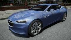 Buick Avista Concept 2016 LQ