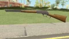Winchester 1873 Rusty para GTA San Andreas