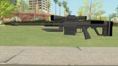 Binary Domain - Jugland R93 para GTA San Andreas