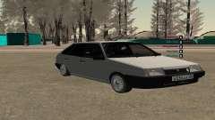 VAZ Samara 2109 para GTA San Andreas