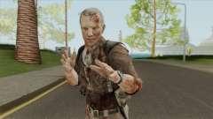 Conrad Ruth From Tomb Raider 2013 para GTA San Andreas