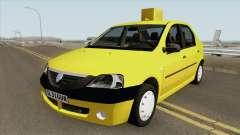 Dacia Logan Taxiul Lui Rata 2004