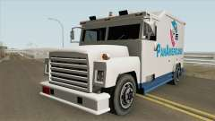 Camion Panamericano (Securicar) SA Style