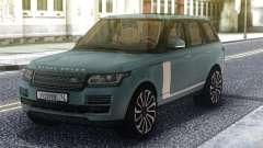 Range Rover SVA Classic para GTA San Andreas