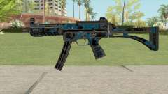 MP9 SMG