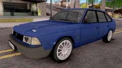 AZLK-2141 para GTA San Andreas