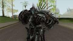Transformers Scorn AOE V1 para GTA San Andreas