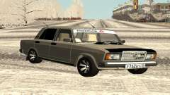 2107 Granja para GTA San Andreas