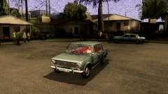 VAZ 2101 stock Original para GTA San Andreas