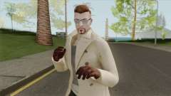 Male Random Skin 3 From GTA V Online para GTA San Andreas