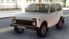 Lada 2121 para GTA San Andreas