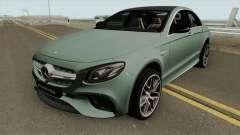 Mercedes-Benz E63S W213