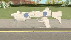 Constanze Shotgun Little Witch Academia para GTA San Andreas