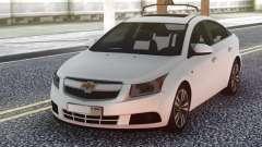 Chevrolet Cruze De La Escuela De Conducción para GTA San Andreas