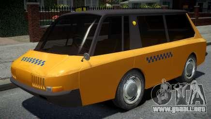 VNIITE-PT 1966 para GTA 4