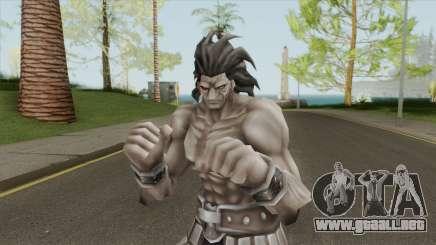 Berserker - Fate (Stay) Night para GTA San Andreas