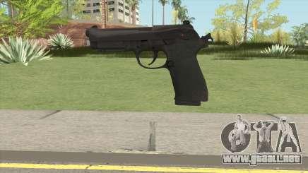 Beretta 90-Two para GTA San Andreas