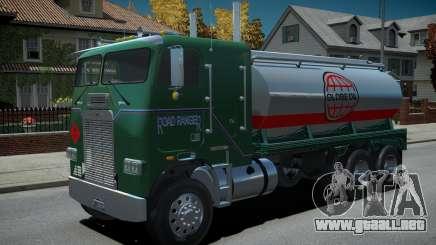 Freightliner FLA 1987 para GTA 4