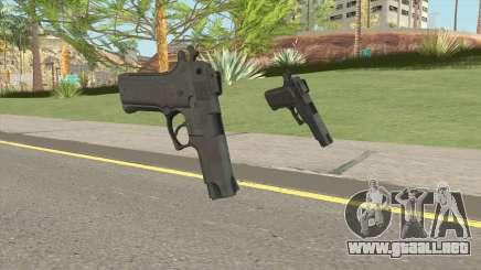 SW 659 Pistol para GTA San Andreas