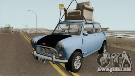 Mini Cooper (Mr. Bean) para GTA San Andreas