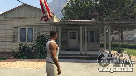 Hello Neighbor para GTA 5