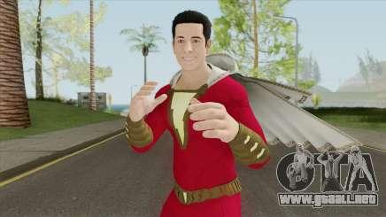 Injustice 2 Shazam (Movie) Multiverse para GTA San Andreas