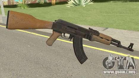 AK47 (Medal Of Honor 2010) para GTA San Andreas