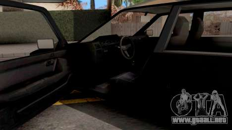 GTA IV Dinka Hakumai para GTA San Andreas