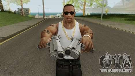 Pistol (Fortnite) para GTA San Andreas