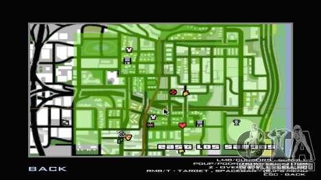 XXXTentacion Wall para GTA San Andreas