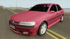 Opel Vectra B Stock para GTA San Andreas