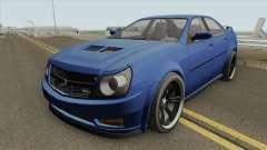 Albany Presidente GT GTA IV EFLC para GTA San Andreas