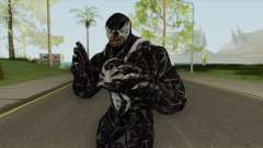 Venom From Spider-Man 3 Game V2 para GTA San Andreas
