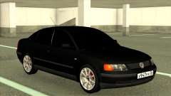 Volkswagen Passat B5 Tuning para GTA San Andreas