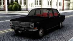 24 Volga GAZ
