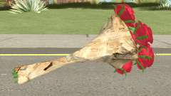 Flowers HQ para GTA San Andreas