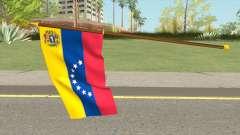 Flag Of Venezuela para GTA San Andreas