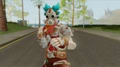 Ruckus From Fortnite para GTA San Andreas
