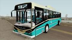 Mercedez-Benz Metalpar Iguazu O-500 Linea 92
