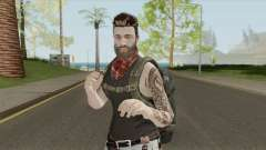 Skin Random 184 (Outfit Gunrunning) para GTA San Andreas
