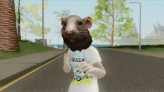 Rat Boy para GTA San Andreas