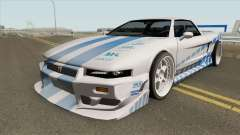 Infernus R34 2Fast2Furious Edition