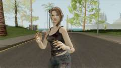 Sudden Attack Skin para GTA San Andreas