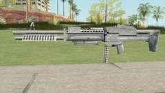 Machine Gun V1 (MGWP)