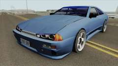 Elegy GT Luxury Edition V3 para GTA San Andreas